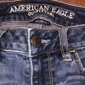 American Eagle Outfitters Jeans - American Eagles Women's Jeans Skinny Hi-Rise
